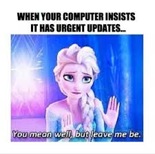 Funny Frozen Memes - 30 frozen quotes and memes