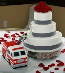 best 25 firefighter wedding cakes ideas on pinterest