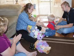 what is home visiting siskin children u0027s institute