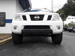 white nissan frontier custom grill color nissan frontier forum