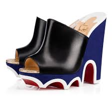 wedges christian louboutin online sale men women shoes and bags