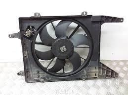 electric radiator fans electric radiator fan 8240257 renault megane i rag19893
