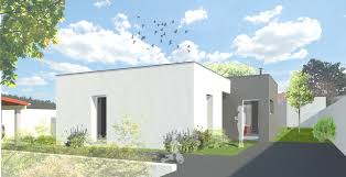 Maison Rt 2020 Actualité N 5 Construction Maison Contemporaine 44230