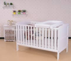 Solid Wood Mini Crib by Wooden Crib For Baby Baby Crib Design Inspiration