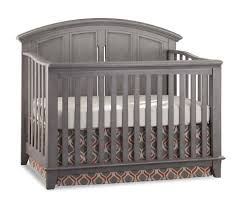Convertible Cribs Canada by Jonesport Convertible Crib Cloud Grey Amazon Ca Baby