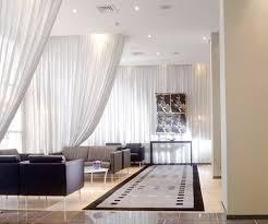 appealing curtain room divider best 25 room divider curtain ideas