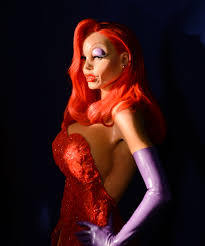 Halloween Costumes Red Hair Heidi Klum Halloween Costumes Creative
