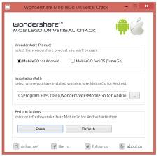 wondershare apk wondershare mobilego for android 4 3 0 rar apk 4 3 0