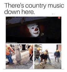 Music Meme - dopl3r com memes theres country music down here oshitheadsteve