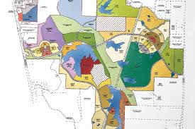Ole Miss Campus Map Oxford Springs Land Use Map Clears The Lafayette County Planning