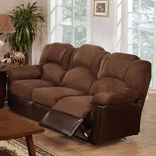 Reclinable Sofa Sofas Loveseats Reclining Sears