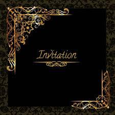 retirement invitation template download orax info