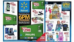walmart black friday ad 2018 best sales deals preview the ad scans