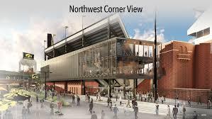 iowa kinnick stadium renovations