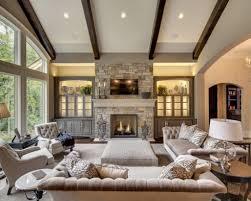 Houzz Living Room Idea Living Room Decor Transitional Living Room Design Ideas