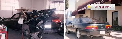 Car Collision Estimate by Simply Superior Auto Major Collision Repair