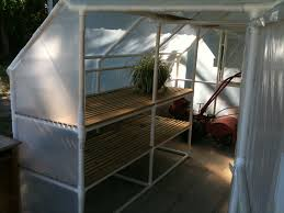 Backyard Greenhouse Diy 20 Inspiring Pvc Pipe Projects For Gardeners The Self Sufficient