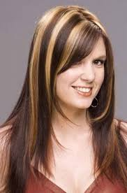 8 best chunky highlights images on pinterest hairstyles braids