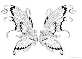 butterfly tattoos designs pictures page 4