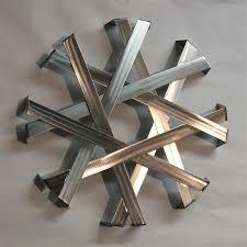 best 25 modern metal wall ideas on metal wall