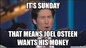 Its Sunday Meme - sunday