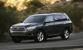 2008 toyota highlander reliability 2008 toyota highlander take road test reviews car and