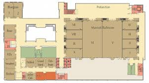 Kfc Floor Plan by Louisville Meeting Spaces And Event Venues In Downtown