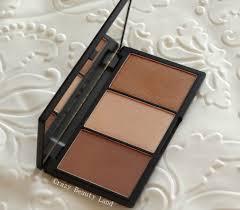 get the sculpted look sleek makeup face form contouring