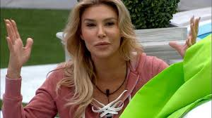 brandi glanville hair here s everything you didn t know about cbb s brandi glanville