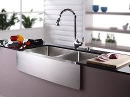 Kitchen Faucets Copper Kitchen Farmhouse Kitchen Faucet And 39 Farmhouse Kitchen Sink