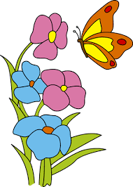magical butterfly coloring pages kids color print