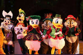 mickey u0027s merry christmas party 2016 christmas disney