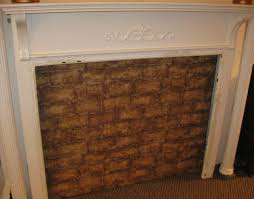 fireplace mantels add vintage charm with salvaged surrounds the