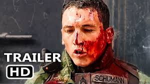 thank you for your service trailer 2017 miles teller drama movie