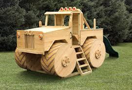 bayhorse gazebos u0026 barns monster truck play 10 u0027 slide