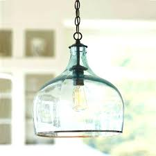 Wine Glass Pendant Light Wine Bottle Pendant Lights Wine Glass Lights Pendant Glass Pendant