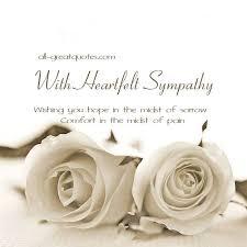 condolences card free sympathy condolences cards for sympathy quotes
