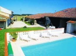 Large Barn Large Barn Charente Holiday Property In Poitou Charentes