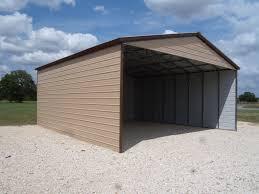 metal triple wide shelter carolina carports enterprise center