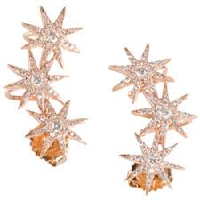 earing styles 14 statement earring styles for your most fashionable winter yet