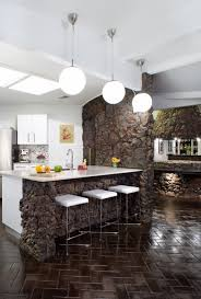 industrial interior design bar home beach style with picture on