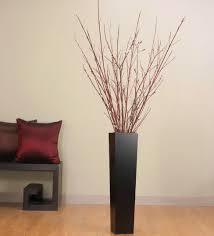 Large Decorative Floor Vases Popular Vases Home Accents Along With Ceramic Vase In Floor Vase