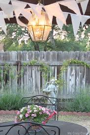 Covered Patio Decorating Ideas by Summer Decor Ideas For Outdoor Living Areas