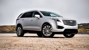 cadillac suv prices cadillac xt7 crossover suv and preview
