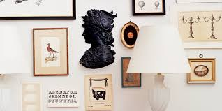 6 gallery wall setups that are anything but ordinary huffpost