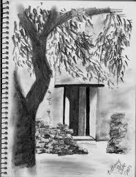 the open door sketches wetcanvas