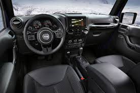jeep compass interior 2015 special edition jeep wrangler grand cherokee models bound for l a