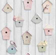 Shabby Chic Style Wallpaper by French Country Wallpaper Rolls U0026 Sheets Ebay