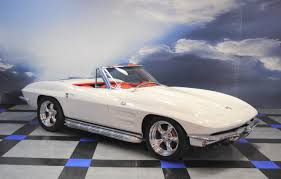 64 corvette specs used corvette for sale