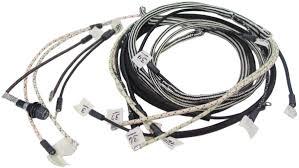 farmall 140 wiring harness wiring harnesses farmall parts